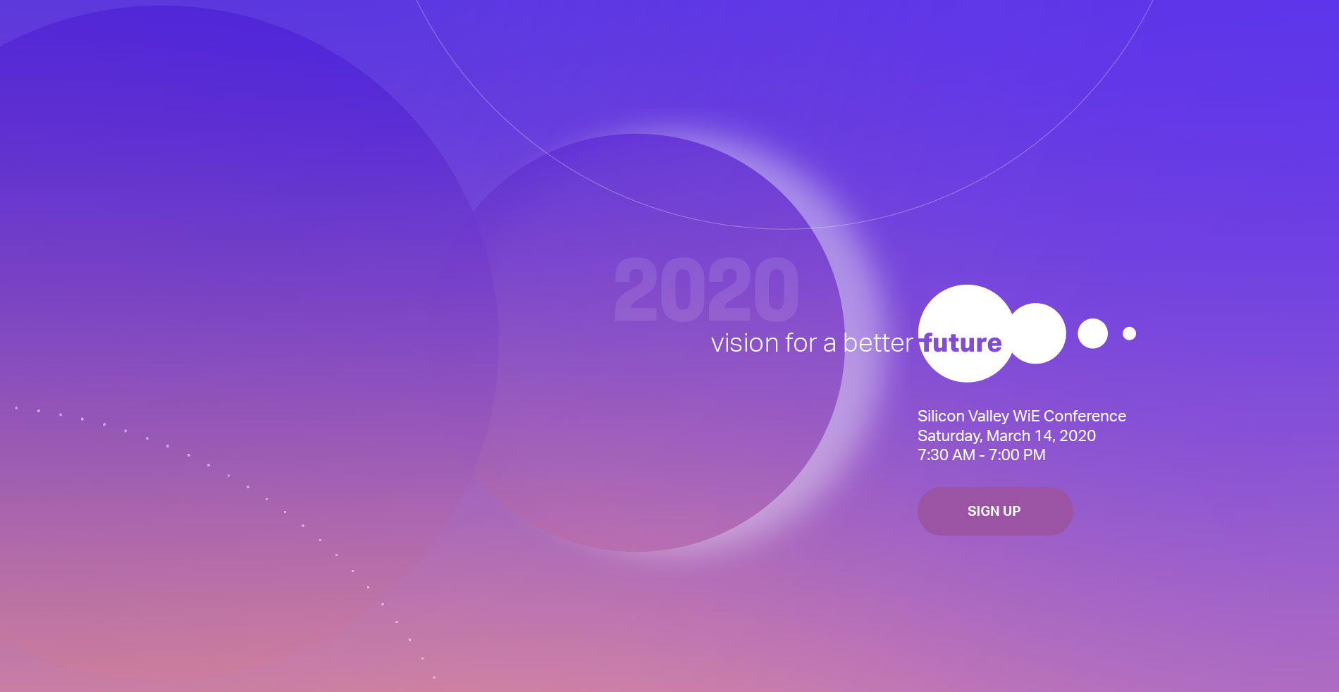 Sjsu Fall 2020 Registration.Silicon Valley Women In Engineering Vision For A Better Future